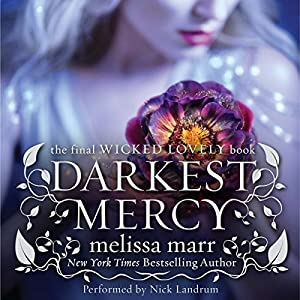 Darkest Mercy Audiobook