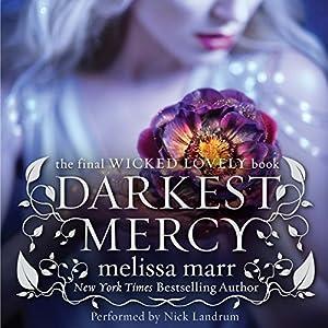 Darkest Mercy Hörbuch