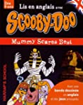 A story and games with Scooby-Doo - M...
