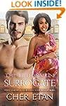 The Billionaire's Surrogate: A BWWM P...
