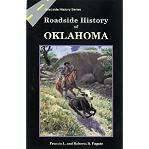 Amazon.com: Roadside History of Oklahoma (Roadside History ...