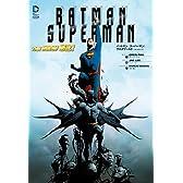 バットマン/スーパーマン:クロスワールド(THE NEW 52!) (DCコミックス)