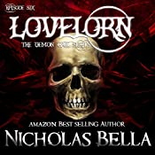 Lovelorn: The Demon Gate Series, Book 6 | Nicholas Bella