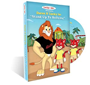 Stand Up To Bullying DVD