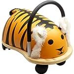 Wheelybug Tiger Ride-on (Large)