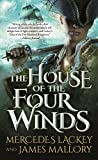 img - for The House of the Four Winds (One Dozen Daughters) book / textbook / text book
