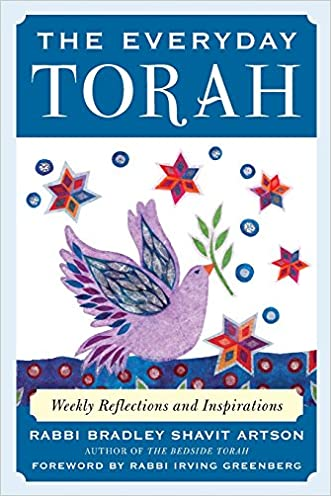 The Everyday Torah: Weekly Reflections and Inspirations