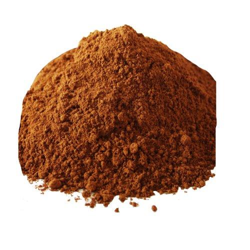 2 Lb Raw Organic Cacao Powder Raw Chocolate Cocoa From Peru (32 Oz)