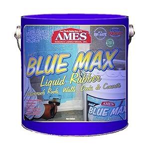 Blue Max Liquid Rubber Membrane Waterproofing Coating