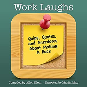 WorkLaughs Audiobook