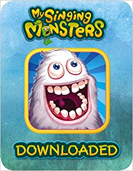 My Singing Monsters Downloaded: Egmont UK: 9781405276832: Amazon.com