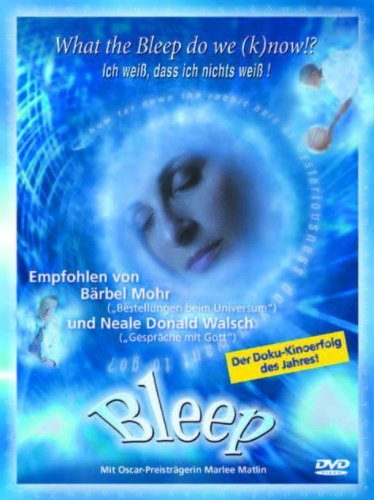 What the Bleep Do We (K)now?! (3-Disc Premium Edition) [Alemania] [DVD]