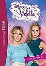 Violetta, tome 29 : En danger ! par Disney