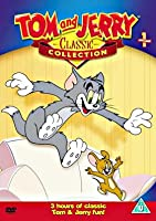 Tom And Jerry - Classic Collection - Vol. 1