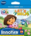 VTech  InnoTab Software  Dora The Explorer