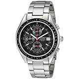 Casio Men's EF503D-1AV Edifice Stainless Steel Watch
