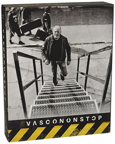 Vascononstop [Fan Edition]