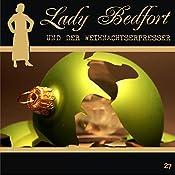 Der Weihnachtserpresser (Lady Bedfort 27) |  div.
