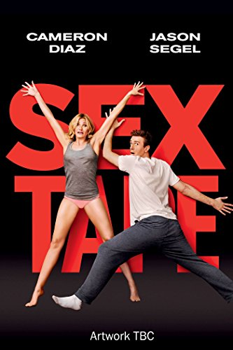 Sex Tape [DVD] [2014]