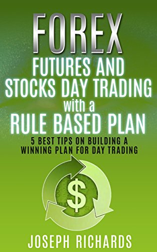 Futures options trading books