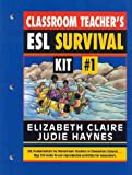 By Elizabeth Claire - The Classroom Teachers ESL Survival Kit: 1st (first) Edition
