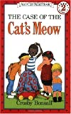 The Case of the Cats Meow (I Can Read Mystery)