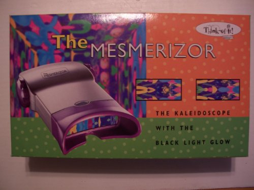 Kaleidoscope the Mesmerizor - 1