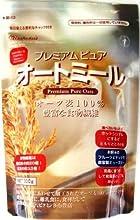 日本食品製造 プレミアムピュアオートミール