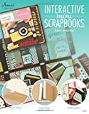 Interactive Mini Scrapbooks (Annie's Attic