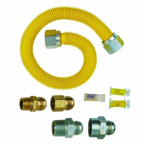 Brasscraft Psb1096 L Tankless Water Heater Gas Installation Kit