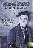 echange, troc Buster Keaton - Vol.4