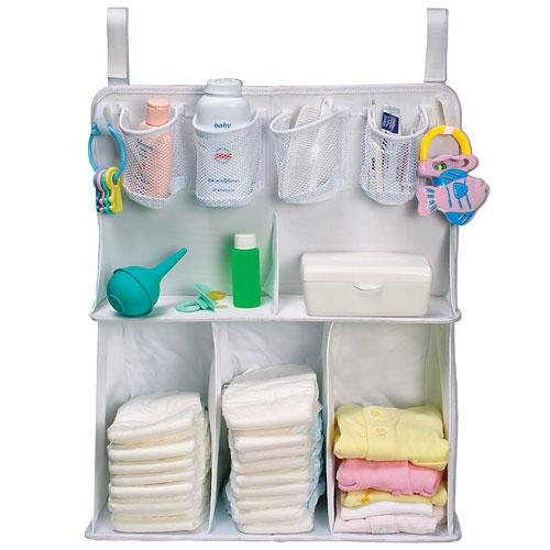 Dex Products Ultimate Baby Organizer (Discontinued by Manufacturer)