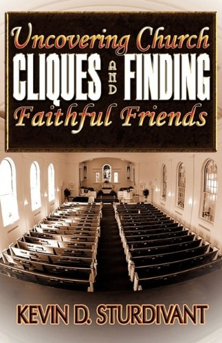 Uncovering Church Cliques and Finding Faithful Friends