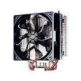 Ventilador de CPU Cooler Master Hyper T4 con 4 conductos de calor de contacto directo