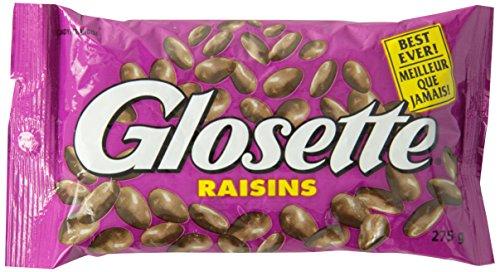Glosette Raisins, 275 Gram