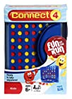 Hasbro Travel Connect 4 Board Game Pu…