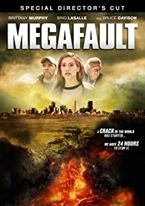 Megafault [Import]