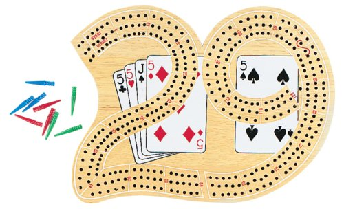 Fat Cat 29 Cribbage Board Reviews