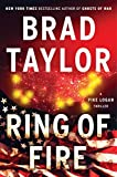 Ring of Fire: A Pike Logan Thriller (Random House Large Print)