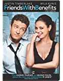 Friends with Benefits (Bilingual)