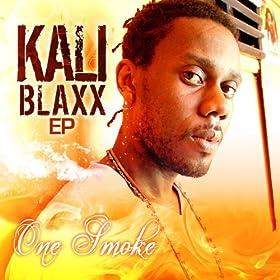 kali blaxx purpose