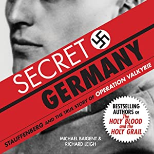 Secret Germany Audiobook