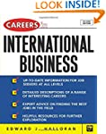 Careers in International Business