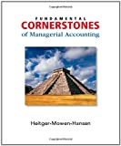 img - for Fundamental Cornerstones of Managerial Accounting (Available Titles CengageNOW) book / textbook / text book
