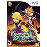 Tales of Symphonia: Dawn of the New Worldby Namco Bandai