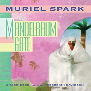 The Mandelbaum Gate | [Muriel Spark]