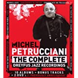 Complete Dreyfus Jazz Recordings (12CD & 2DVD)by Michel Petrucciani