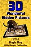 3D Wonderful Hidden Picture Vol.1 (En...
