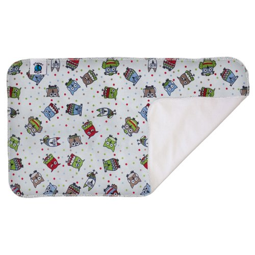 Small Changing Pads front-88712