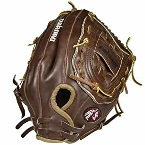 Nokona Classic Walnut 13 Softball Glove (Right Handed Throw)